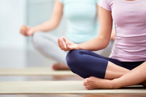 meditationgirls